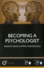 Image for Becoming a psychologist  : is psychology really the right career for you?