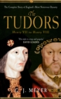 Image for The Tudors  : Henry VII to Henry VIII
