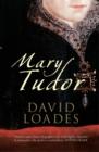 Image for Mary Tudor
