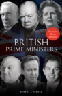 Image for British Prime Ministers