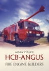 Image for HCB Angus: fire engine builders