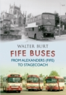 Image for Fife buses from Alexanders (Fife) to Stagecoach