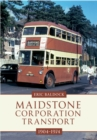 Image for Maidstone Corporation transport