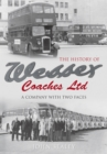 Image for History of Wessex Coaches