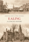Image for Ealing  : a concise history