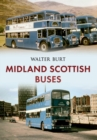 Image for Midland Scottish buses