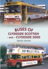 Image for Buses Of Clydeside Scottish and Clydeside 2000