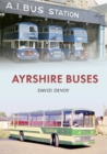 Image for Ayrshire buses