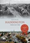 Image for Haddington through time