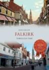 Image for Falkirk Through Time e-book