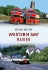 Image for Western SMT buses