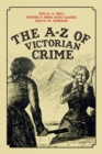 Image for The A-Z of Victorian crime