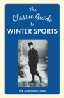 Image for The classic guide to winter sports