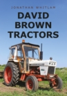 Image for David Brown tractors