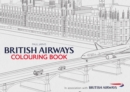 Image for British Airways Colouring Book
