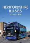 Image for Hertfordshire buses