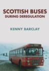 Image for Scottish buses during deregulation