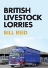 Image for British livestock lorries
