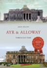 Image for Ayr & Alloway through time