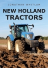 Image for New Holland tractors