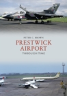 Image for Prestwick airport through time