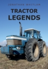 Image for Tractor legends