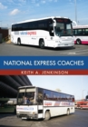 Image for National Express coaches