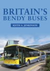 Image for Britain's bendy buses