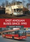 Image for East Anglian buses since 1990