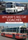 Image for Leyland's big cat coaches