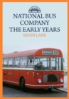 Image for National Bus Company  : the early years