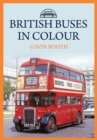 Image for British buses in colour