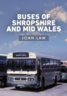 Image for Buses of Shropshire and Mid-Wales