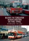 Image for Buses in Greater Manchester in the 1990s