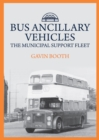 Image for Bus ancillary vehicles  : the municipal support fleet