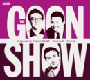 Image for The Goon Show compendiumVolume 8,: Series 8, part 2 : Volume 8, Series 8, Part 2
