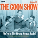 Image for The Goon showVolume 29,: 'We're in the wrong house again!'