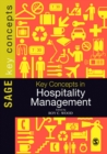 Image for Key concepts in hospitality management