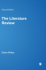 Image for The literature review  : a step-by-step guide for students