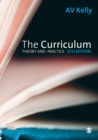 Image for The curriculum: theory and practice