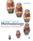 Image for A student's guide to methodology  : justifying enquiry