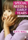 Image for Special needs and early years: a practitioner's guide