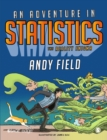 Image for Discovering statistics  : the reality enigma