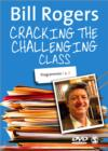 Image for Cracking the challenging class