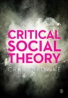 Image for Critical social theory