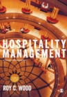 Image for Hospitality management  : a brief introduction