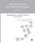 Image for Person-centred counselling in action