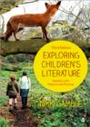 Image for Exploring children's literature  : reading with pleasure and purpose