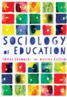 Image for Sociology of education