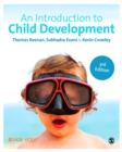 Image for An introduction to child development